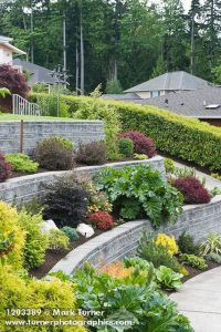Expert Retaining Wall Builder Perth