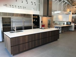 Stunning Kitchen Showroom Adelaide