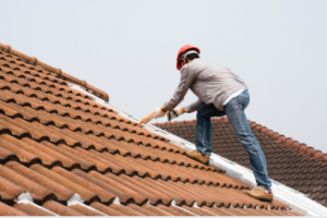 Roofing contractor in Adelaide